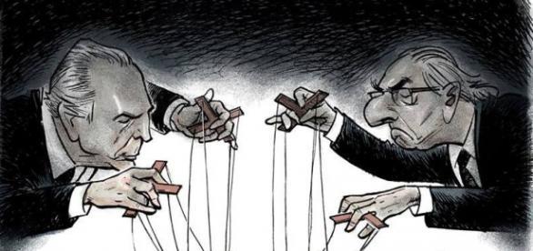 Cunha é um dos maiores manipuladores de nossa história política.