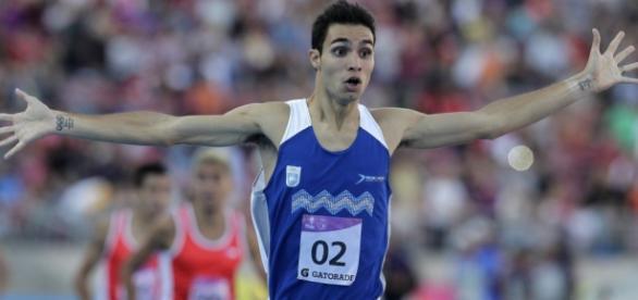 Federico Bruno se convirtió en el sexto maratonista argentino clasificado a los JJOO de Río