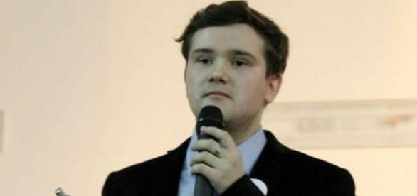 Horia Onița, șeful elevilor din România