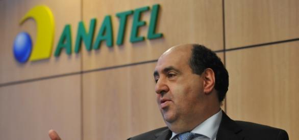 João Rezende, presidente da Anatel (Foto: Converge Com)