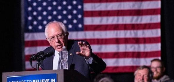 Sanders ha sabido capitalizar al electorado de izquierdas