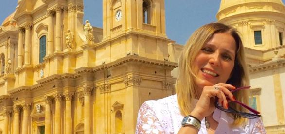 Ada Merlato, candidata al Consiglio comunale con Figura