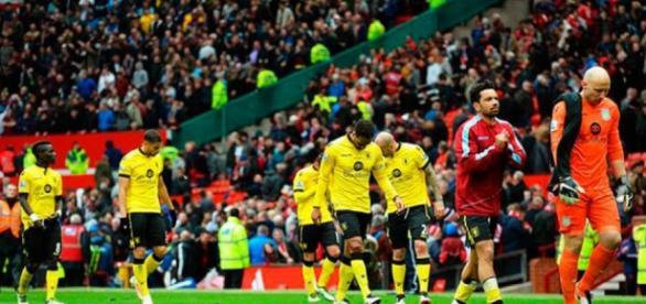Aston Villa, un histórico del fútbol inglés, ha perdido la categoría por primera vez en su historia