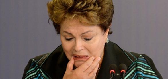 Câmara aprova impeachment de Dilma Rousseff