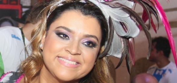 Cantora Preta Gil quer Diretas Já e desconfia do processo de impeachment