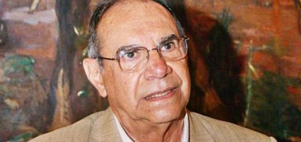 Carlos Alberto Brilhante Ustra, ex-coronel da Ditadura