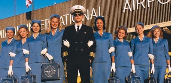 Comissário de bordo é uma das profissões mais cobiçadas do mundo