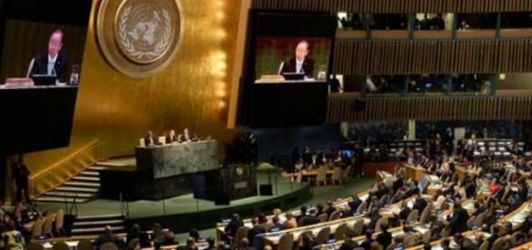 El tratado sentó las bases para luchar contra el calentamiento global