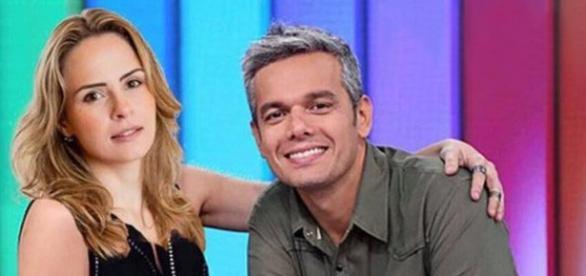 Fãs querem Ana Paula na bancada do 'Vídeo Show'
