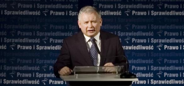 Jarosław Kaczyński ostrzega Andrzeja Dudę