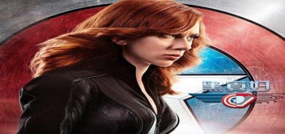 Marvel oficializa nuevo banner internacional de 'Civil War' con Black Widow y Bucky Barnes