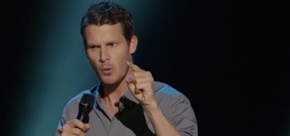 Daniel Tosh - 'People Pleaser' screencap via Comedy Central