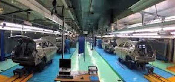 Fábrica de Mitsubishi donde se alteraban las pruebas de consumo en cuatro de sus modelos