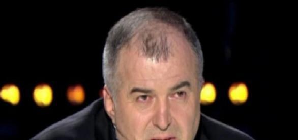 Florin Călinescu, un suflet greu încercat de viață