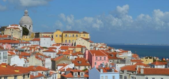 Foto: Lisboa - Capital de Portugal