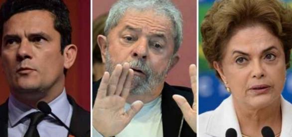 Lula e Dilma viram alvos de delação