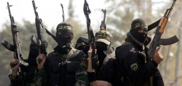 O Estado Islâmico teme a força do exército israelita