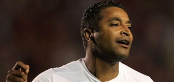 Roger Machado, técnico do Grêmio