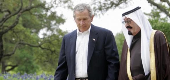 George Bush secretò dossier su attentati 11 settembre.