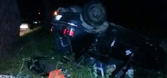 Acidente fatal ocorreu em Ferreira do Alentejo