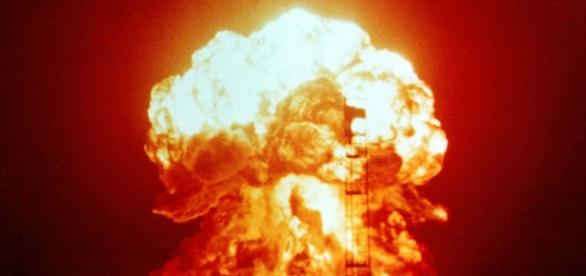 Estado Islâmico quer armas nucleares.