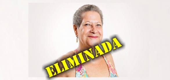 Geralda foi eliminada do Big Brother Brasil