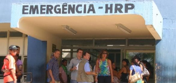 Hospital Geral de Planaltina - DF