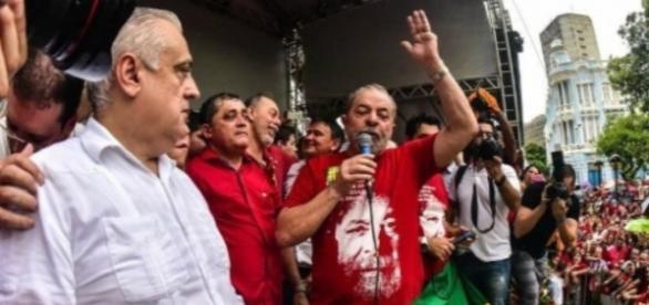 Lula diz que assumirá como Ministro