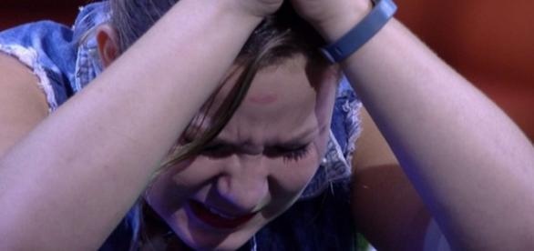 Maria Claudia - Foto/Reprodução: TV Globo