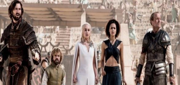 Novela será inspirada em Game Of Thrones