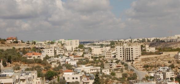 A photograph of Jerusalem city (Flickr / Feliks Tsadkin)