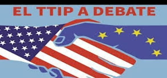 Algunos países amenazan con suspender las negociaciones del acuerdo de comercio TTIP por falta de debate