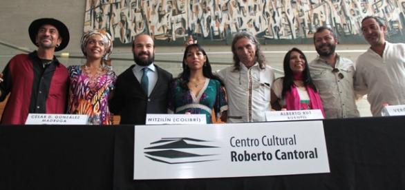 Anuncian actividades del Pachamama Fest