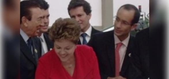 Delator acusa Dilma de tentar soltar empreiteiro