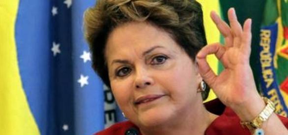 Dilma se vale do coitadismo para influenciar a opinião pública