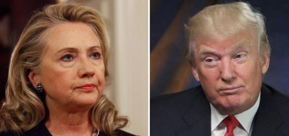 Hillary Clinton vs. Donald Trump sarà la sfida finale per la Casa Bianca?