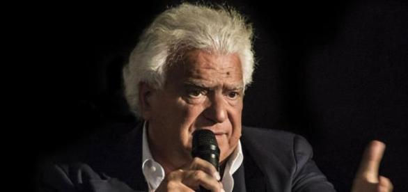 Il leader di Ala, Denis Verdini