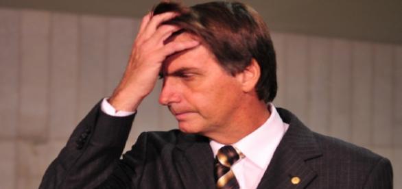 Jair Bolsonaro - Imagem do Google