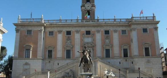 La campagna elettorale di Roma entra nel vivo