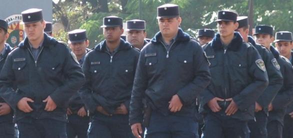 """La Policía argentina pronto dispondrá su sección """"infantil"""""""