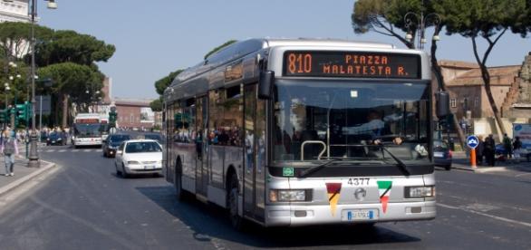 Sciopero trasporti e mezzi pubblici a Roma il 21 aprile 2016