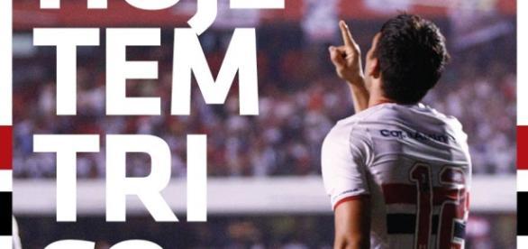 Tricolor joga o futuro na Libertadores