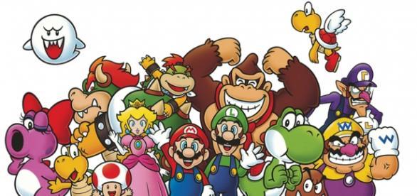 El gigante japonés se centra ahora en su nuevo juego de Zelda