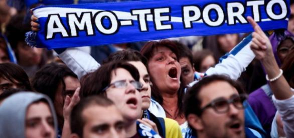 FC Porto foi eliminado da prova