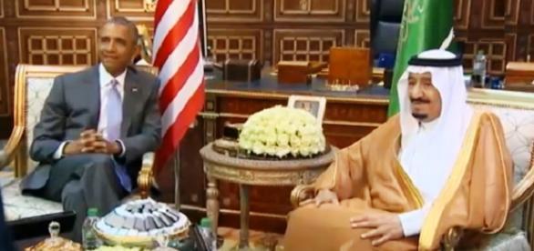 Obama en Riad por la Cumbre del Golfo Euronews