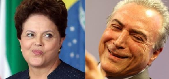 Michel Temer assume presidência durante viagem de Dilma