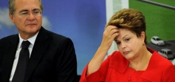 Renan Calheiros não deve barrar derrota
