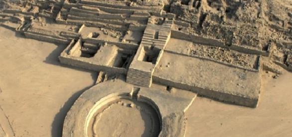 La momia ha sido encontrada cerca de las ruinas de la civilización de Caral