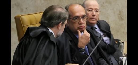 Ministros do STF demonstraram não aprovar qualquer manifestação de Dilma sobre o golpe em sua viagem à ONU