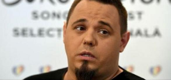 Ovidiu Anton nu mai merge la Eurovision
